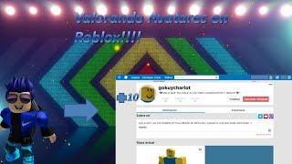 Avatare in Roblox bewerten!!