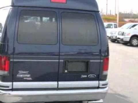 2012 Ford E 150 Tuscany Conversion Van Nicholasville Ky