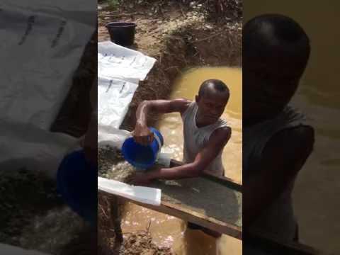 John's Mining Nigeria 2