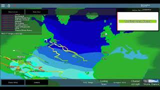 roblox atlantic hurricane simulator