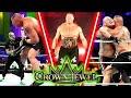 WWE Crown jewel 31 October 2019 full highlights