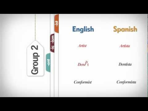 Increase Your Spanish Vocabulary Quickly With These Simple Language Modifications