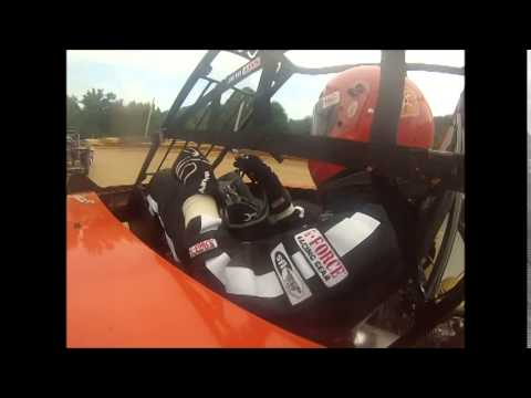 6/28/14 Tyler County Speedway Mini Wedge Feature