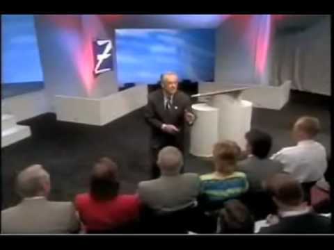 Zig Ziglar - Ich liebe meinen Job Deutsche Untertitel