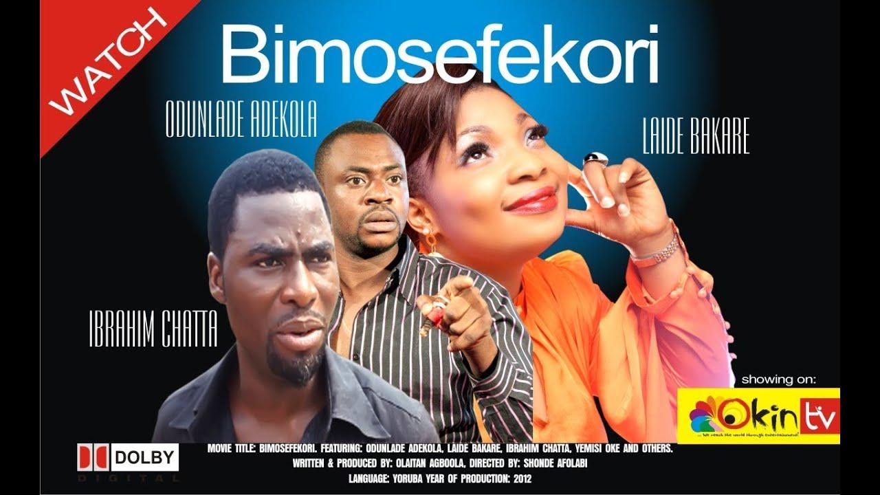 Download Bimosefekori Starring Odunlade Adekola