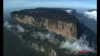 Canaima National Park (UNESCO/NHK)