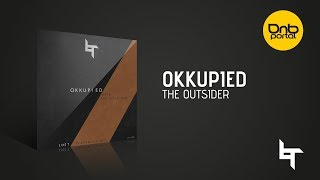 Okkupied - The Outsider [Lost Recordings] Resimi
