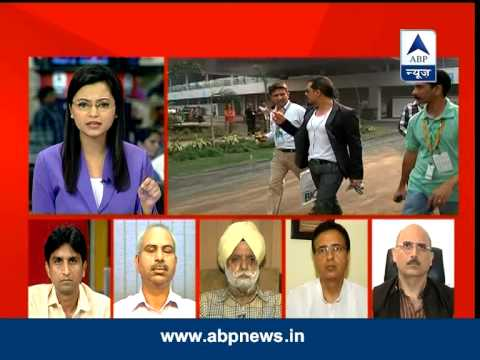 ABP News debate: Did Robert Vadra use fake documents to acquire land?