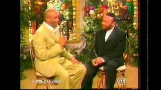 Andrae Crouch interview by Donnie McClurkin 2004