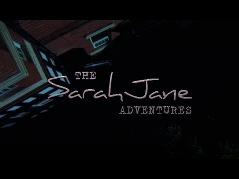 The Sarah Jane Adventures - 10th Anniversary Tribute