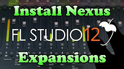 nexus 2 expansion pack edm
