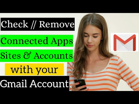 How to Remove Connected Apps and Sites From Google Account 2020