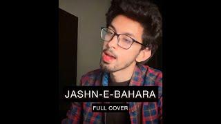 Jashn-E-Bahara (Full Song) cover by Asif Javed