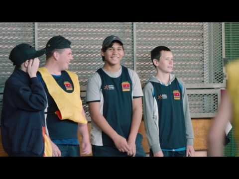 ClubTV: Clontarf Foundation educates Indigenous youth through rugby league