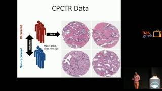 Deep learning for computational pathology