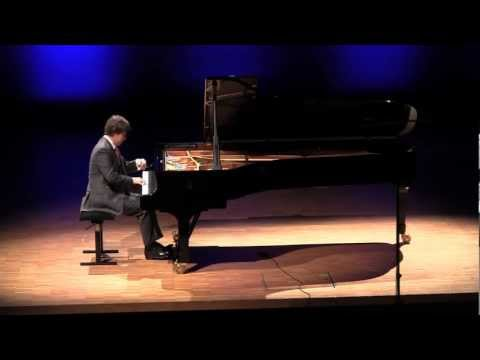 Mozart Sonata K. 332 1st Mov.