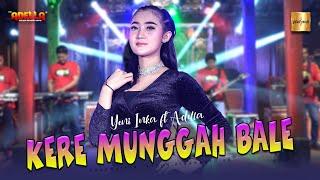 Yeni Inka Ft Adella Kere Munggah Bale Live MP3