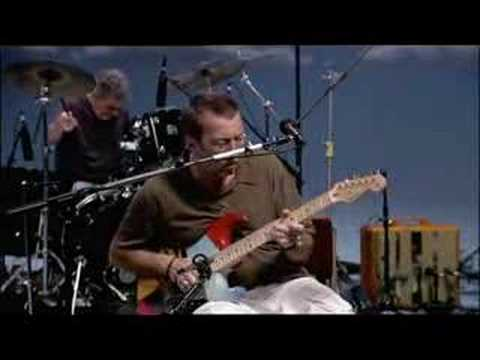 Eric Clapton - Little Queen Of Spades mp3