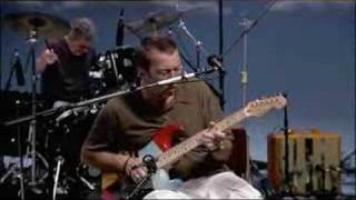 Eric Clapton - Little Queen Of Spades