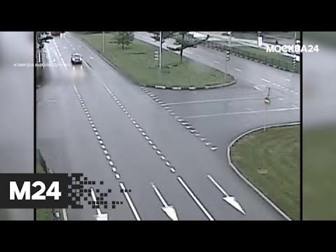 """""""Специальный репортаж"""": цифровая рамка - Москва 24"""