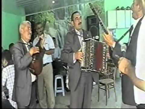 Gedebey Asiqlari Asiq Elviz, Asiq Sayad