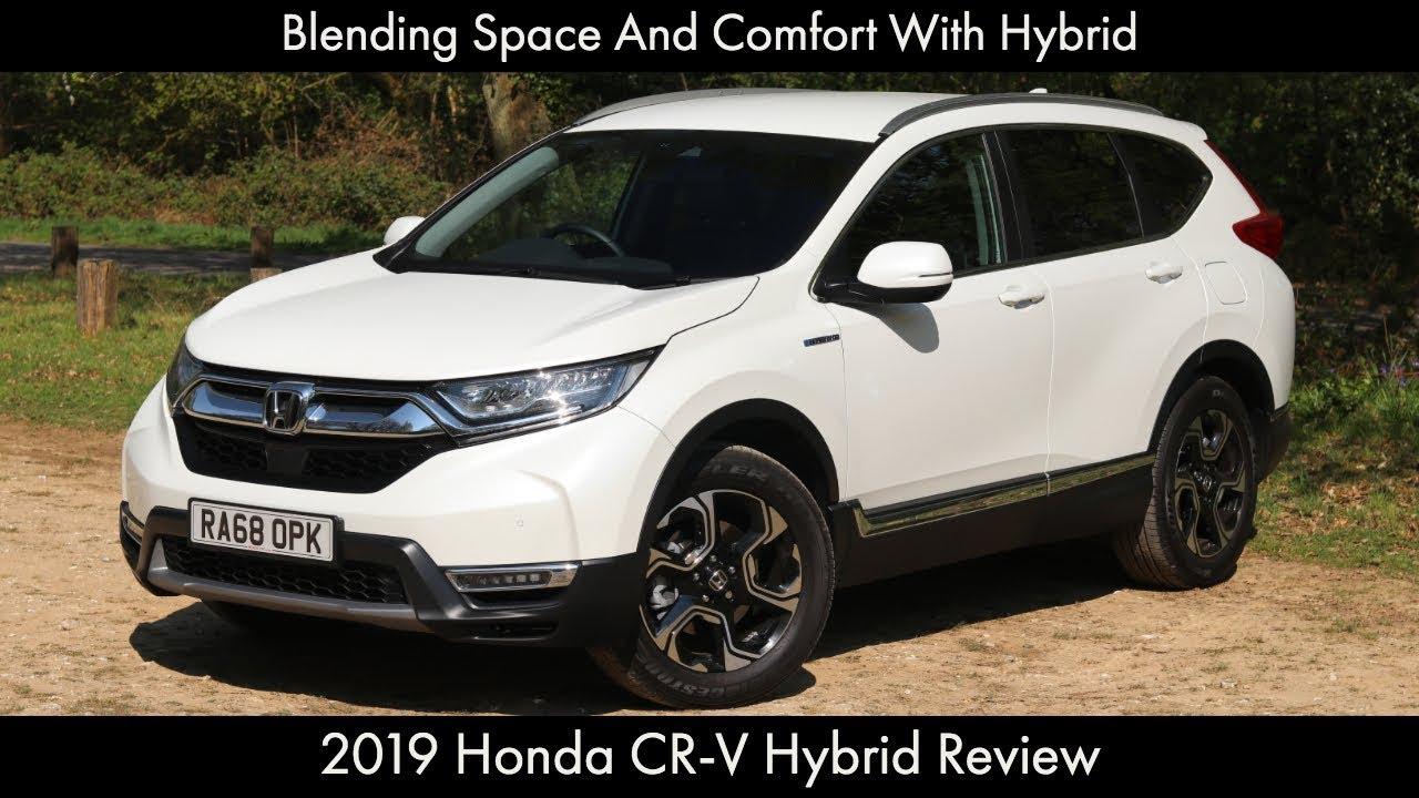Kelebihan Kekurangan Honda Cr V Hybrid 2019 Spesifikasi