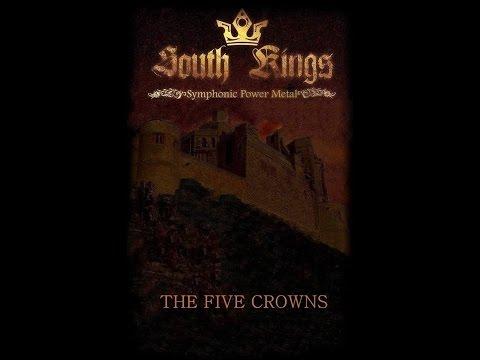 South kings- Sad queen (recomendacion symphonic power metal)