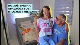 OTVORILI VRATA DOMA Milijana i Milojko se pohvalili: