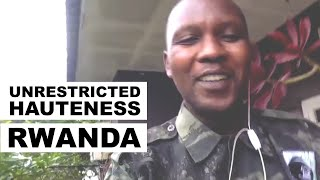 Rwanda! The Land of a Thousand Hills! | FAMS FROM AFAR