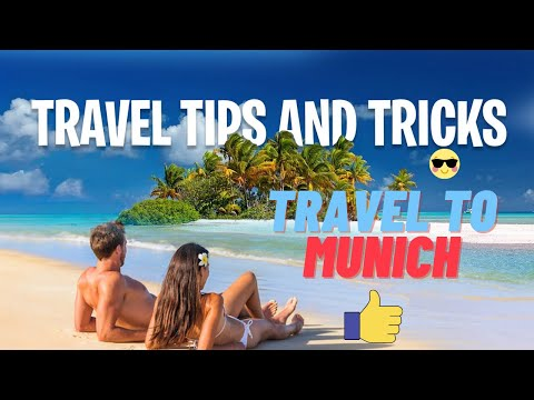 "✅ ""München Liebt Dich"" And You Will Love It, Too – Travel To Munich"