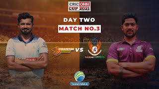 PIRAMITAR GUJARAT VS SHIRSAT SPORTS || CRICONN CUP 2021