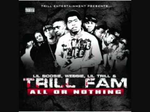 Lil Phat ft Shell - Ducked Off  (Trill Enterainment)