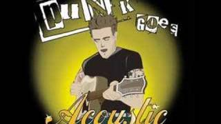 Punk Goes Acoustic Vol.1 Coalesce - Blue Collar Lullaby