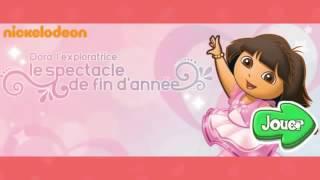 Dora l'exploratrice en français   Dora et Babouche attrapent Chippeur
