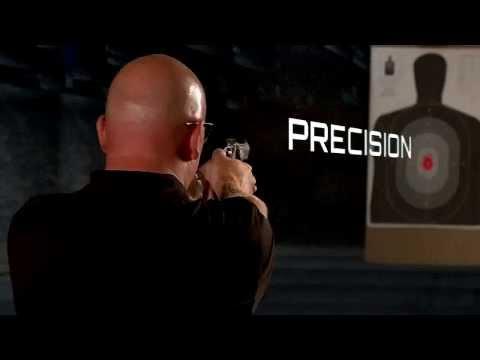 Firearm Science: Trigger Control