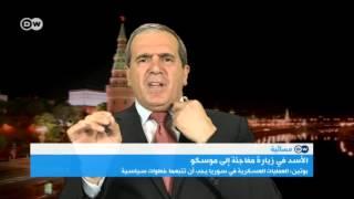 د. زياد سبسبي: المعارضة السورية ليس لديها أي خبرة في العمل السياسي