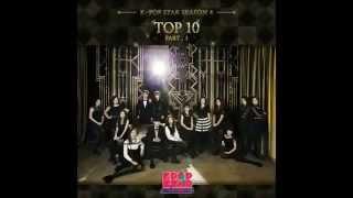 [Audio] 04. 니가 있어야 할 곳 – 케이티 김 (Katie Kim) K팝스타4 TOP10