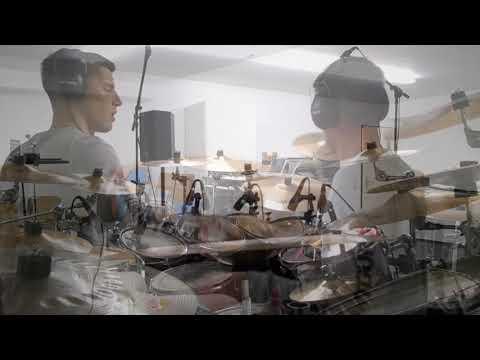 LATE NIGHT - Jadu Heart (Drum Cover)