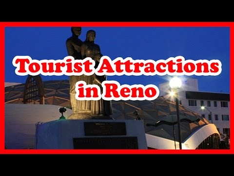 5 Top-Rated Tourist Attractions in Reno, Nevada | US Travel Guide