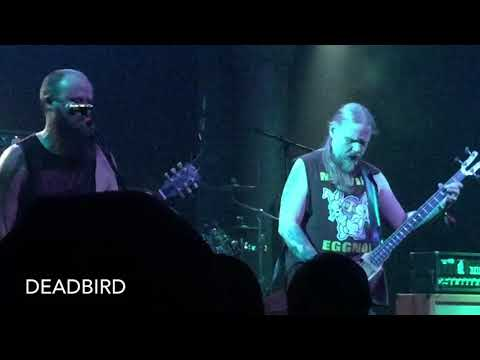 DEADBIRD: LIVE @ MIGRATION FEST- PITTSBURGH 07/28/18 Mp3