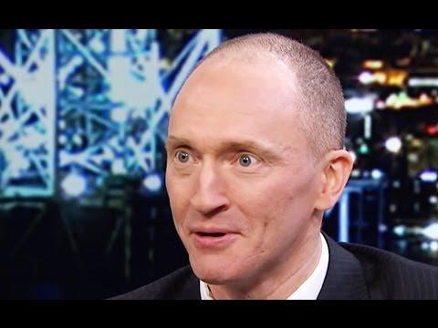 Former Trump Adviser Confesses Russian Meeting