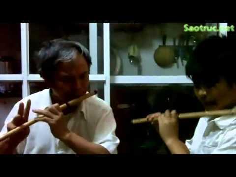 Lớp học sáo của thầy Sơn - Hà Đông