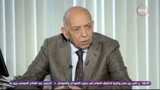مساء dmc - د. محمد غنيم يكشف أسباب غيابه عن المشهد السياسي ورآيه في ثورة 25 يناير
