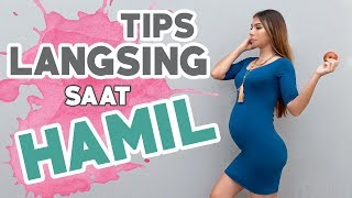 Download Video 3 TIPS AJA NIH !! HAMIL NO GENDUT !! HAMIL TETAP LANGSING IDEAL, IBU FIT &  BAYI SEHAT :) MP3 3GP MP4