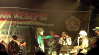 Salome Rasta - Get up Stand up (cover) Bob Marley
