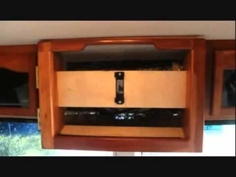 The Tv Cabinet Upgrade Youtube