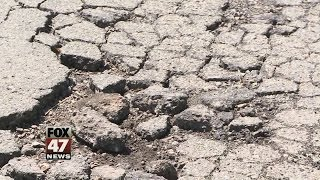 Lawmakers Running Out of Time for Road Deal