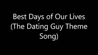 The Dating Guy - Wikipedia