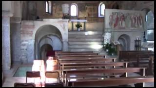 Il complesso della Basilica di San Vincenzo in Galliano a Cantù (CO) - AAUR-023_033 thumbnail