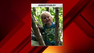 Missing 2-year-old boy found dead in Smith Mountain Lake